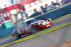 Михаил Тюрин, Porsche 911 SR
