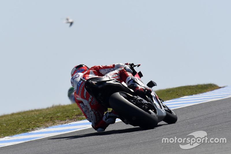 Phillip Island 2015 - Andrea Dovizioso (Ducati)