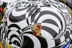 Porsche, Detail