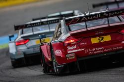 Мигель Молина, Audi Sport Team Abt Audi RS 5 DTM