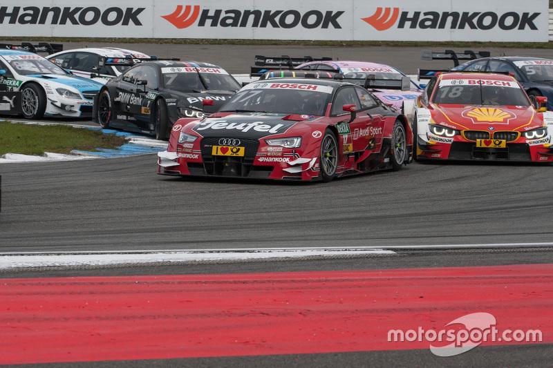 Miguel Molina, Audi Sport Team Abt Sportsline Audi RS 5 DTM