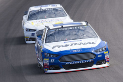 Ріккі Стенхауз мол., Roush Fenway Racing Ford
