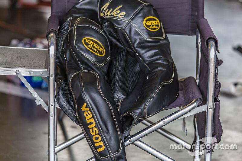 Classic leathers