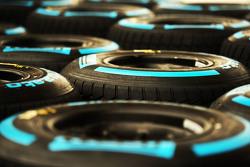 Дождевые шины Pirelli