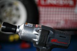 Chip Ganassi Racing herramienta del mecánico