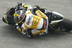 Thomas Lüthi, Derendinger Racing Interwetten