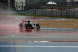 Carlos Sainz Jr, Scuderia Toro Rosso STR10 gaat breed