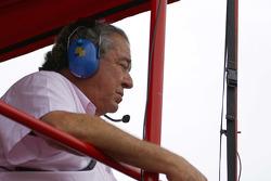 Felix Sabates, Chip Ganassi Racing