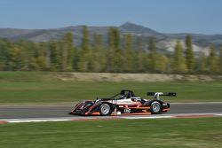 Walter Margelli, Nannini Racing, Norma-M20Evo-CN2 #6