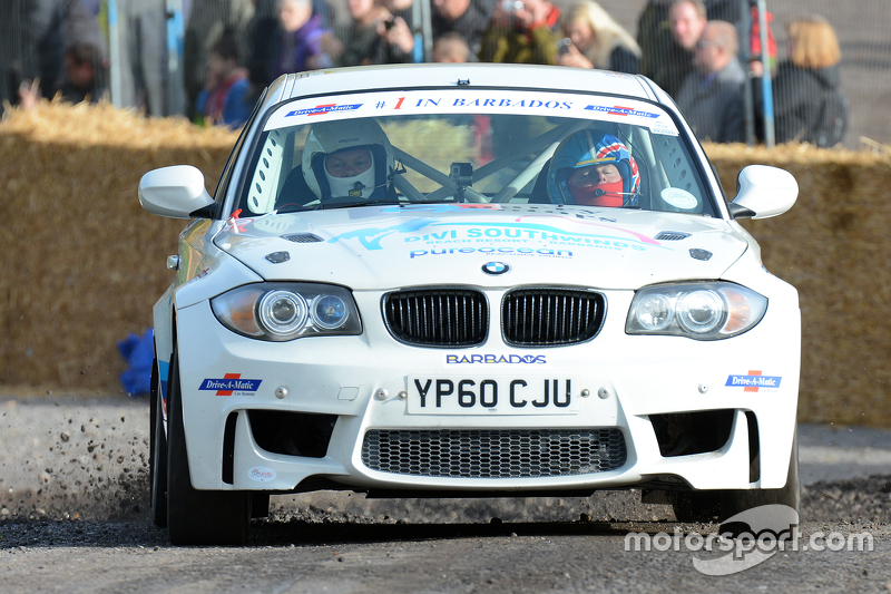 Martin Stockdale, Gary Miller, Worksop MC