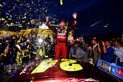 Winnaar Jeff Gordon, Hendrick Motorsports Chevrolet