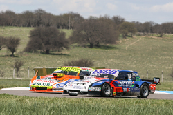 Jose Savino, Savino Sport Ford, Jonatan Castellano, Castellano Power Team Dodge