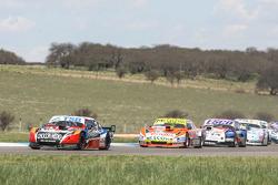 Jose Manuel Urcera, Las Toscas Racing Torino, Jonatan Castellano, Castellano Power Team Dodge, Jose