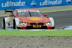 Аугусту Фарфус, BMW M4 DTM