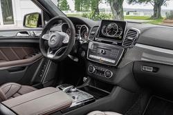 Mercedes GLS 500