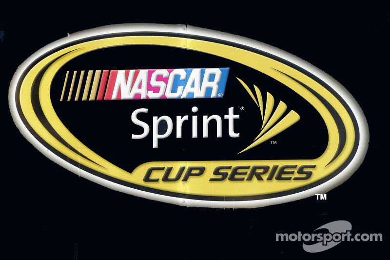 New 2008 Sprint Cup logo