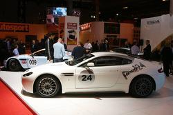 Aston Martin, Vantage N24