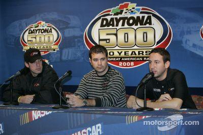 Daytona Preseason Thunder