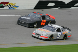 Chase Miller and Michael McDowell