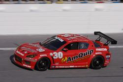 Racers Edge Motorsports Mazda RX-8 : Ken Dobson, Drew Staveley, Craig Stone, Robert Thorne
