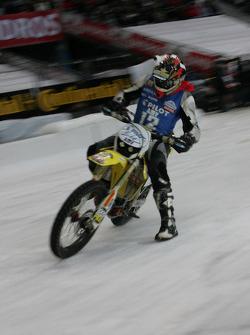 Mickaël Chazette