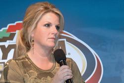 Trisha Yearwood press conference
