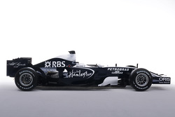 El Williams FW30