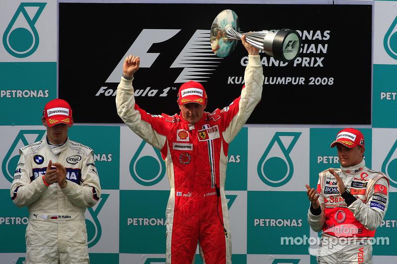 GP de Malasia 2008
