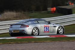 GT3 Aston Martin N24: Peter Snowden and Mark Thomas