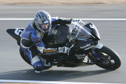 Gregory Lefort, Yamaha YZF R6