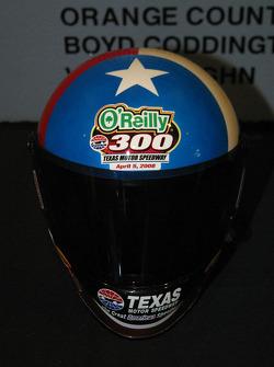 O'Reilly 300 Pole Trophy