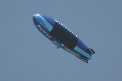 The Direct TV Blimp
