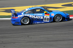 #88 Felbermayr - Proton Porsche 997 GT3 RSR: Horst Felbermayr Jr., Horst Felbermayr Sr., Christian Ried