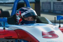 Greg Mansell