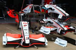 Force India F1 Team, VJM-01