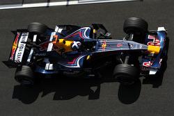 David Coulthard, Red Bull RB4