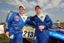 Dieter Depping and Timo Gottschalk