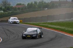 Timo Scheider, Audi Sport Team Abt, Audi A4 DTM, Susie Stoddart, Persson Motorsport AMG Mercedes, AMG Mercedes C-Klasse
