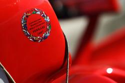 Scuderia Ferrari stciker