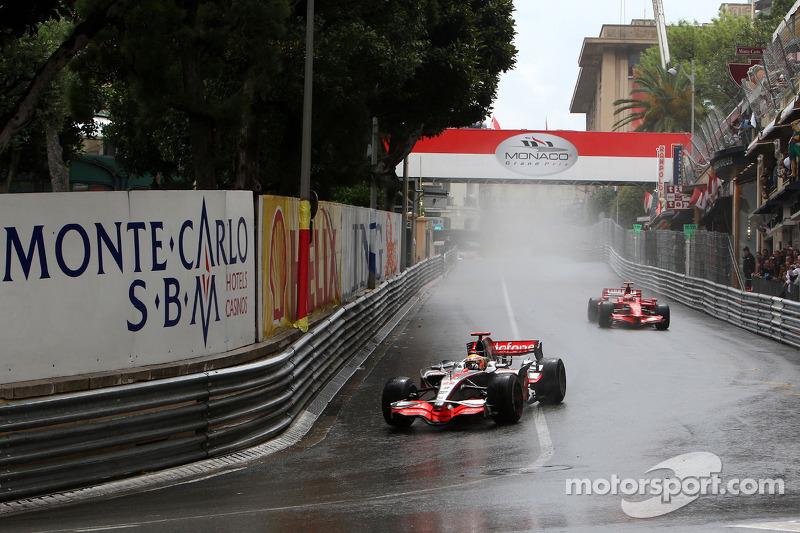 Grand Prix de Monaco 2008