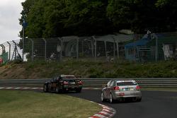 #79 Audi A3 Turbo: Franz Rohr, Gunnar Dackevall, Michael Zehe, Gerhard Ludwig