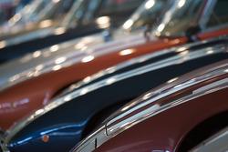 Maserati cars detail