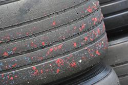 Bidgestone tyre feature