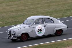 #56 Saab 93 1959: Bo Lindman, Goran Dahlen