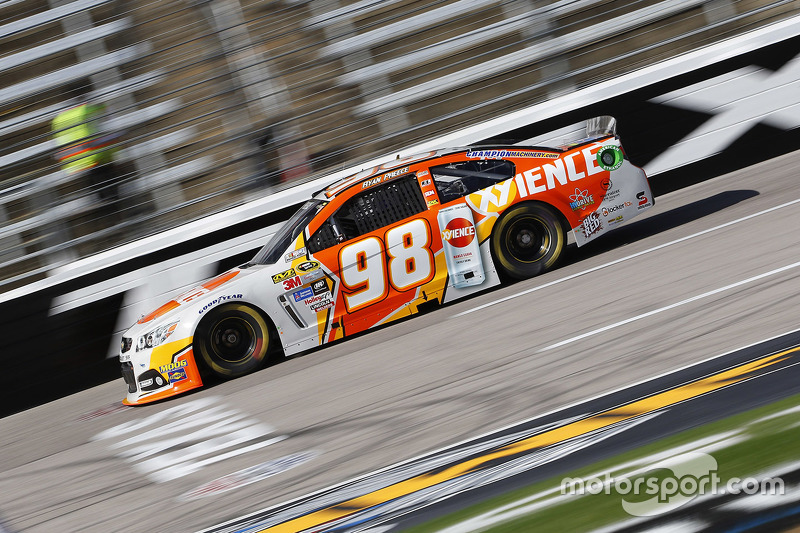 Ryan Preece