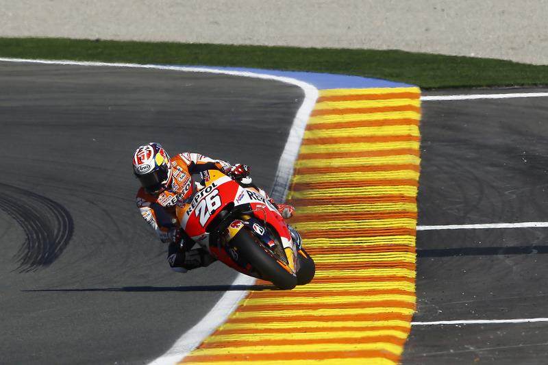 2015, MotoGP: 4º en el campeonato con 206 puntos