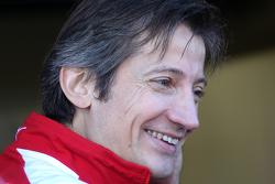 Massimo Rivola, Direttore Sportivo Ferrari