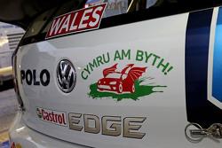 Volkswagen Polo WRC, Volkswagen Motorsport detalle