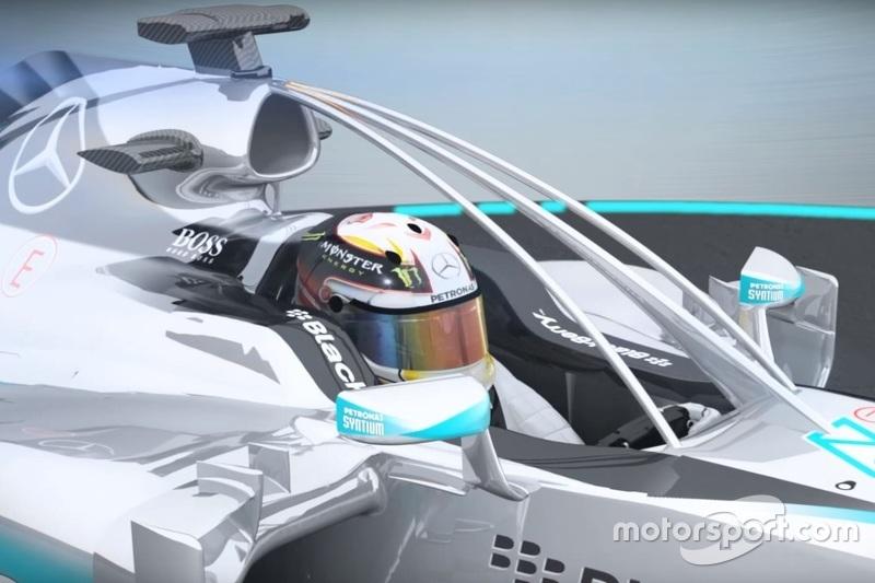 Gesucht: Ein Cockpitschutz für die Formel 1
