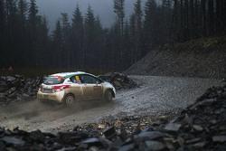 Fabio та olfi та Simone Scattolin, Peugeot 208 R2